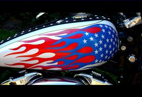 daylight tank motorcycle graphic wraps